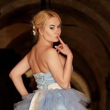 Wedding photographer Alla Litvinova (Litvinova). Photo of 19.05.2016