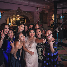 Wedding photographer Anuar Sagyntaev (wdph). Photo of 12.02.2015