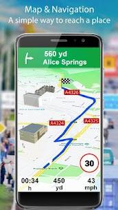 Street View Live, GPS Navigation & Earth Maps 2020 1