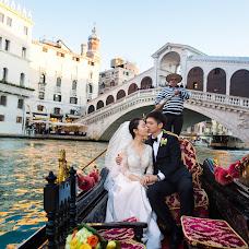 Hochzeitsfotograf Natalya Yasinevich (nata). Foto vom 11.10.2018
