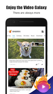 App SHAREit - Transfer & Share APK for Windows Phone
