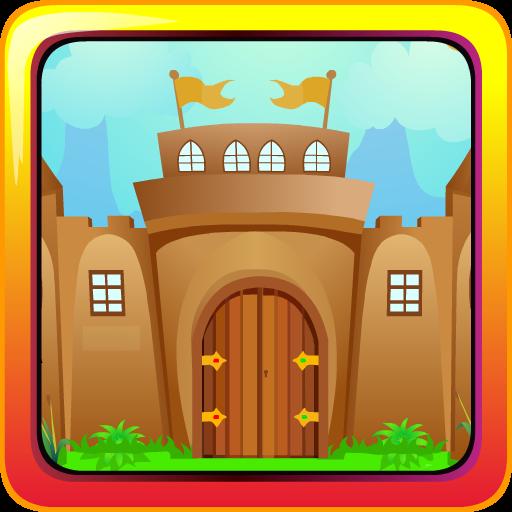 Escape Four Color Door