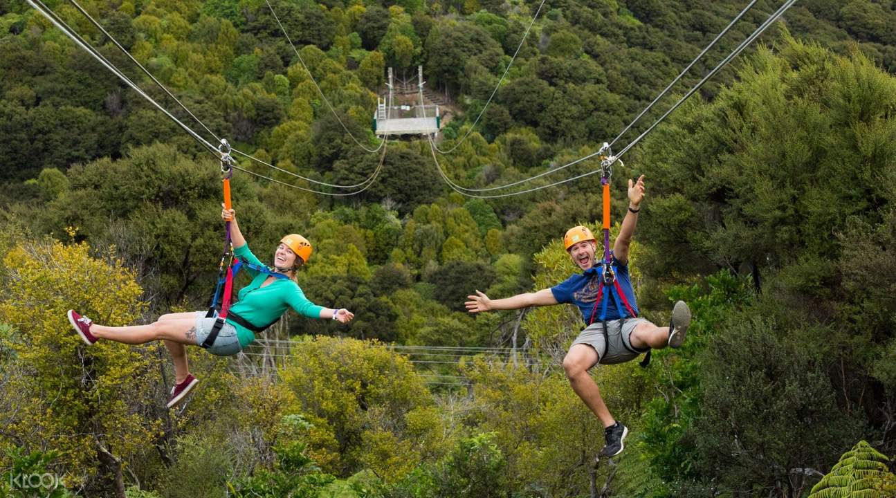 Go beyond the wineries and zipline on Waiheke Island