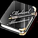 Medical Abbreviations icon