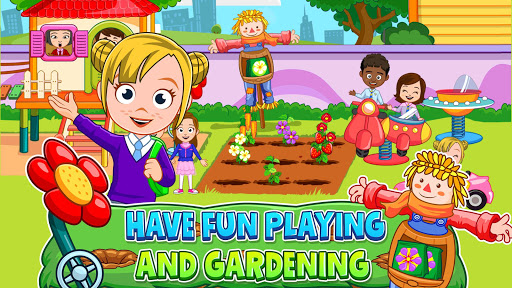 My Town : Preschool Free apktreat screenshots 2