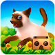 Cat Simulator 3D: Kitty Craft Online VR (game)