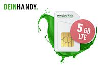 Angebot für Smartmobil LTE Pro 24M im Supermarkt