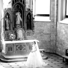 Wedding photographer Vitaliy Kucher (teamer). Photo of 04.09.2014