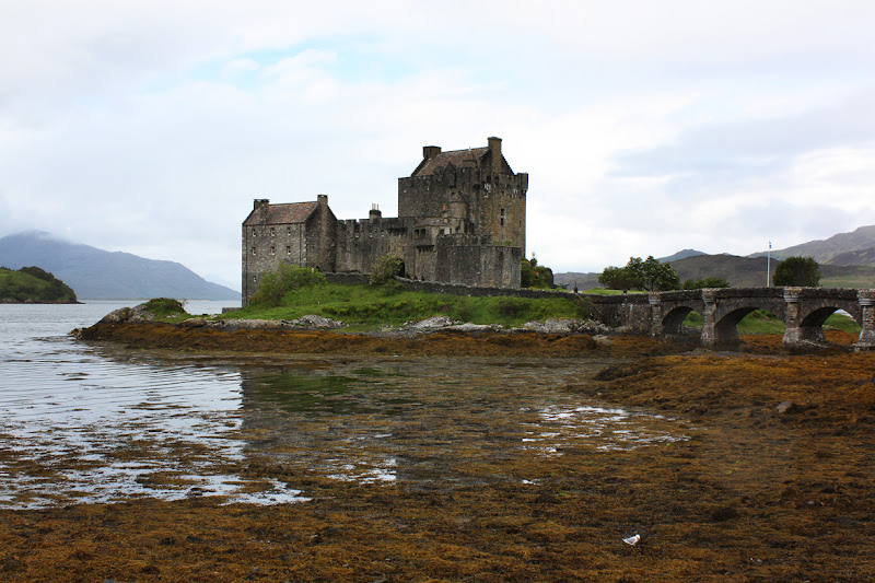 Eilean Donan Castle di Simona Rizzi