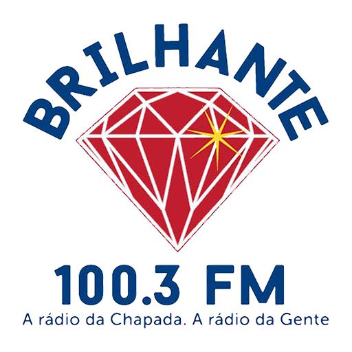 Brilhante FM 100,3