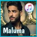 ready get more Maluma - favorite e songs icon