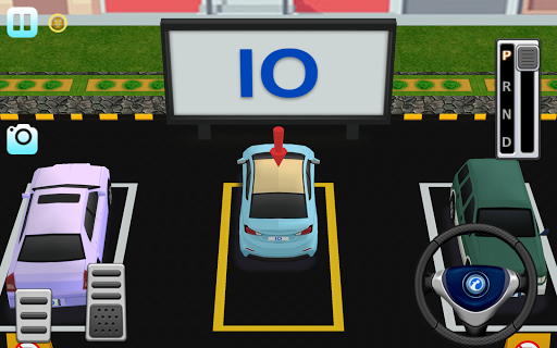 Parking Master screenshots apkspray 5