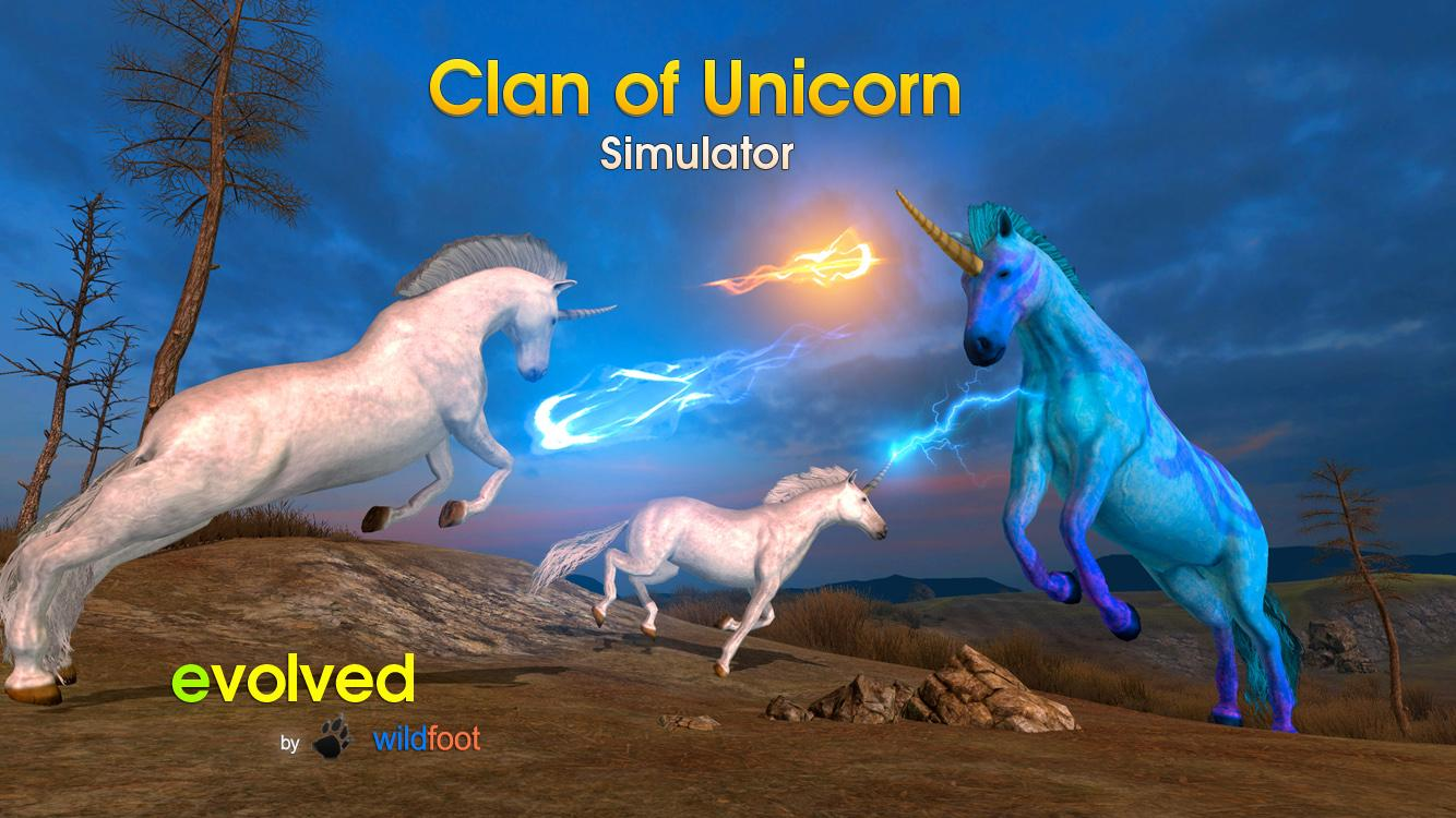 clan of unicorn android apps on google play