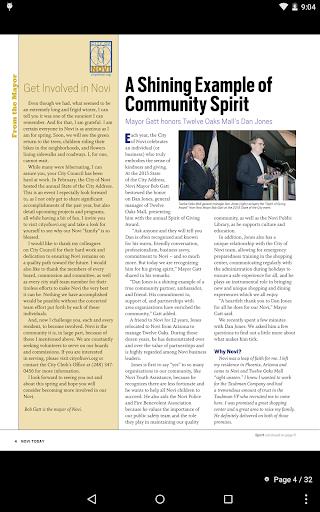Community Publishing