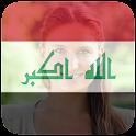 Iraq Flag Profile Picture icon