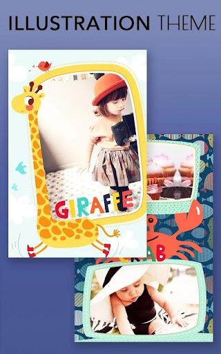 Photo Collage - InstaMag screenshot 18