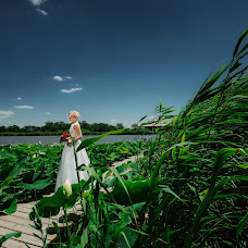 Wedding photographer Evgeniya Motasova (motafoto). Photo of 04.10.2016