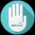 Stop Smoking - quit smoking, be smoke free icon