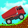 Racing in Hill Truck APK