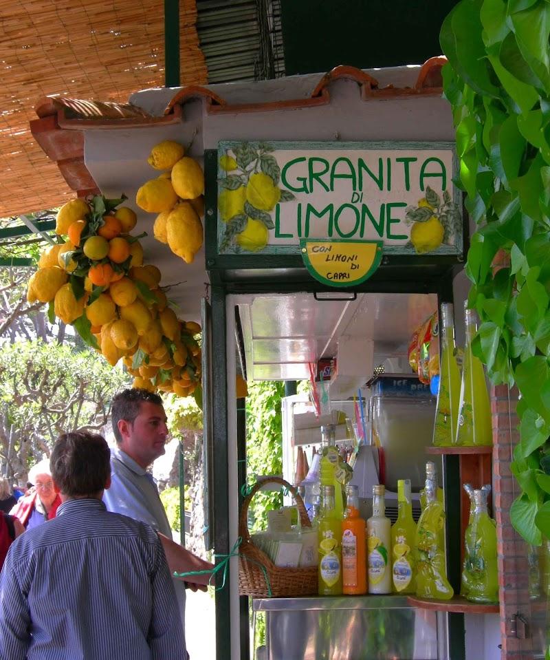 Limoni di Capri di dan