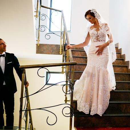 Wedding photographer Mihai Arnautu (mihaiarnautu). Photo of 12.11.2017