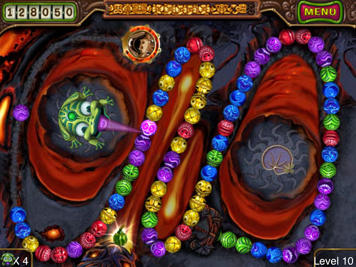 Zumba shooter vs snake 1.0.7 Screenshots 9
