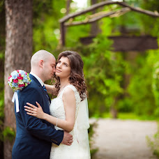 Wedding photographer Olga Manokhina (fotosens). Photo of 16.06.2016