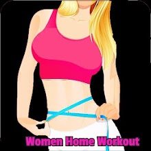 Women Home Workout : Female Fitness Challenge Download on Windows