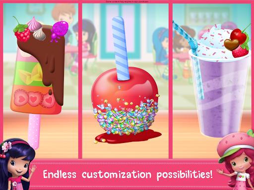 Strawberry Shortcake Sweet Shop screenshot 7