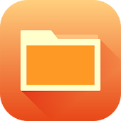 File Manager. File Explorer. Manage Files App.
