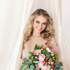 Wedding photographer Elena Limanskaya (limanska). Photo of 28.03.2017