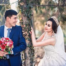 Wedding photographer Stanislav Praym (gridxprime). Photo of 18.04.2017
