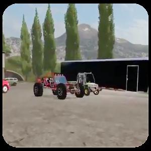 Night Camping Farming Simulator 2017 Download – gameapks com