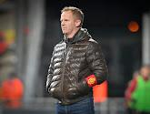 Vrancken hoopt op langer verblijf van Shved maar ook van Kaya bij KV Mechelen