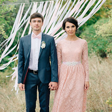 Wedding photographer Valeriya Mironova (LoreleiVeine). Photo of 03.09.2015