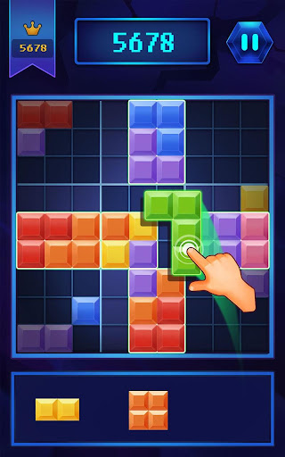 Block 99: Free Sudoku Puzzle - IQ Test Game 2020 apktram screenshots 4