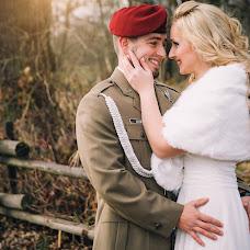 Wedding photographer Nati and Alex (Nati). Photo of 07.01.2016