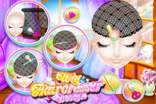 Hair Design Salon Apk Download 9