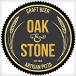 Logo for Oak & Stone
