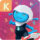 123 - 🔢 Learn Numbers with Kaju - Fun Kids Game