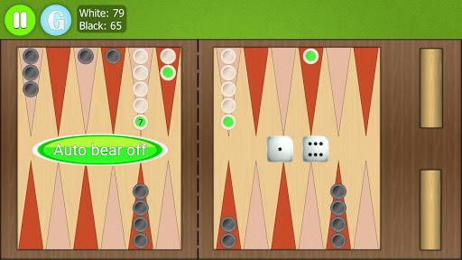 Backgammon Ultimate 1.5.0 screenshots 5