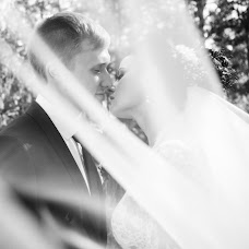 Wedding photographer Andrey Klimovec (klimovets). Photo of 29.08.2018