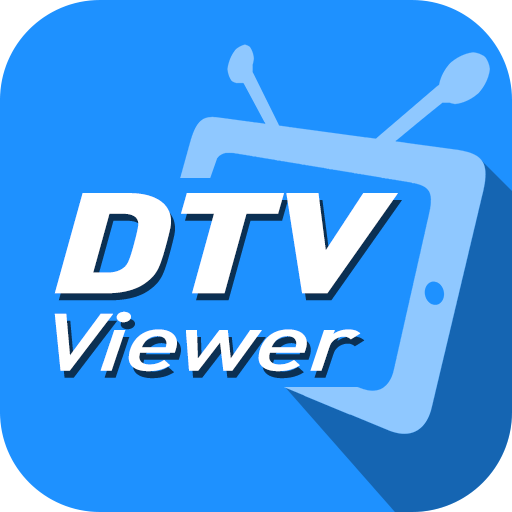 DTV Viewer – Apps bei Google Play