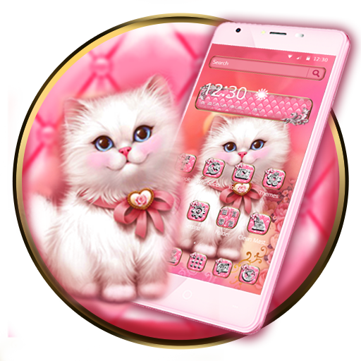 Cute Kitty Princess file APK for Gaming PC/PS3/PS4 Smart TV