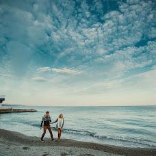 Wedding photographer Viktoriya Emerson (emerson). Photo of 23.11.2016