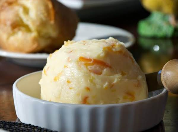 Citrus Butter Recipe