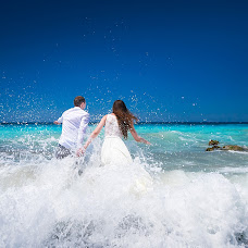 Wedding photographer Aris Kostemyakov (Aristaphoto). Photo of 28.10.2017