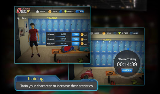 LiNing Jump Smash 15 Badminton 1.3.10 screenshots 24