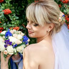 Wedding photographer Olya Gordeeva (id7248001). Photo of 20.02.2017
