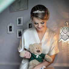 Wedding photographer Albina Khozyainova (albina32). Photo of 01.11.2016